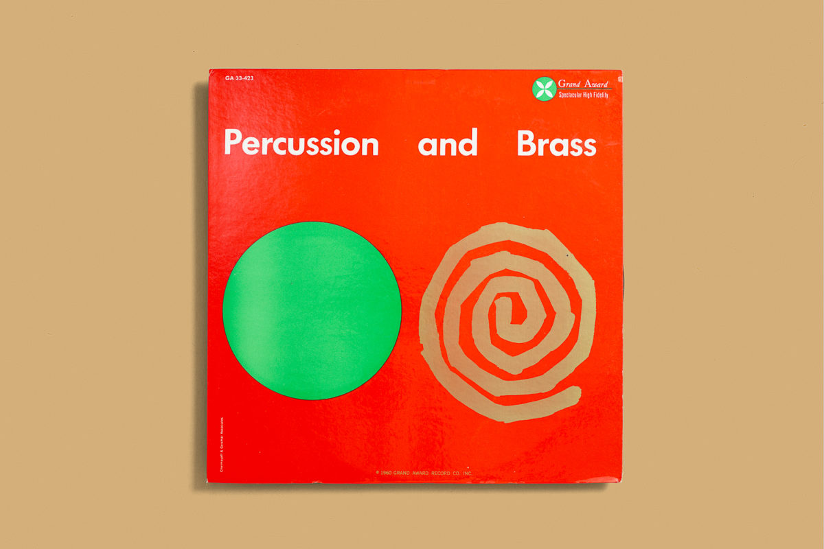 Percusions and Brass