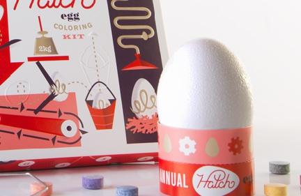 Hatch Easter Kit