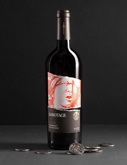 Sabotage Wine